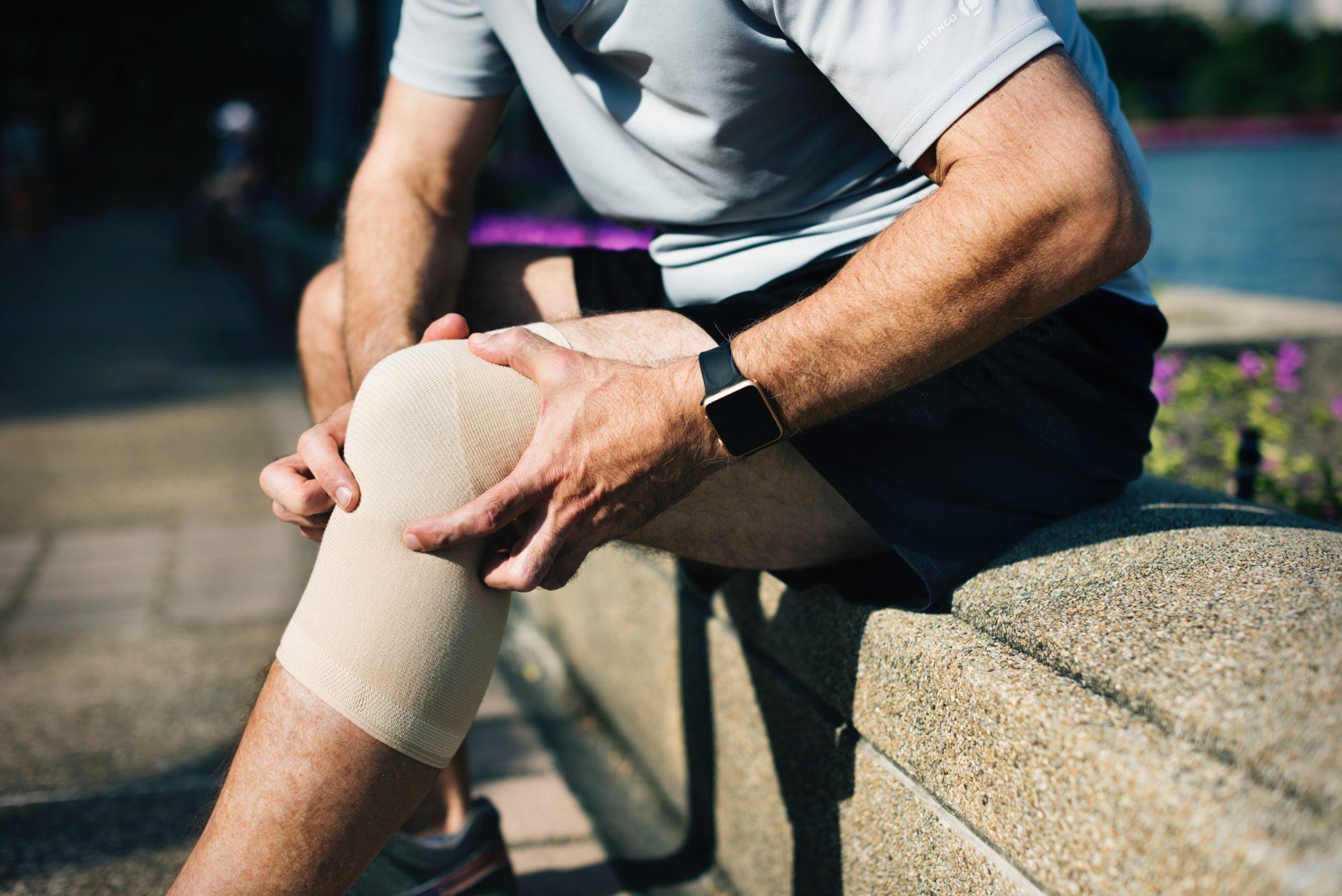 腱 テーピング 膝蓋 炎